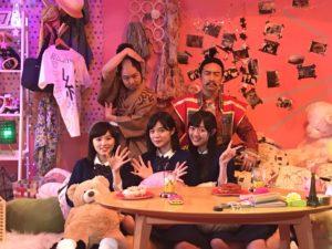 Yahoo!映像トピックス「女子高生と武将」