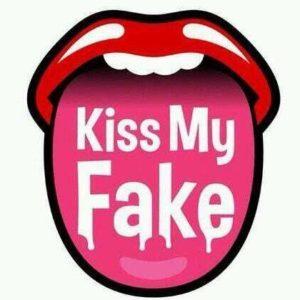 TBS「Kiss My Fake」